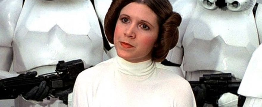 E22 – Princess Leia on developing fearless freelancers (Carrie Dils, Fearless Freelancer)