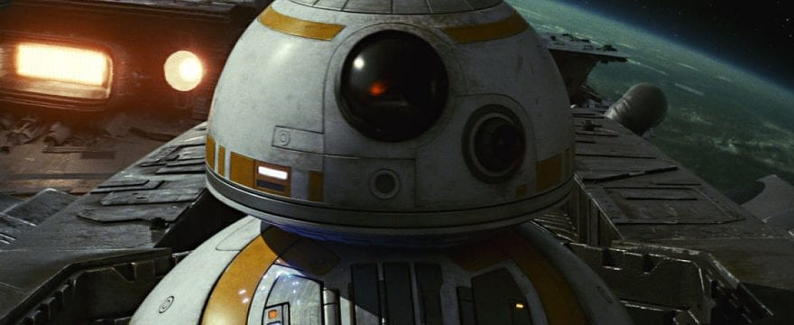 E29 – BB-8 on physical and digital organization (Joe Casabona (casabona.org)