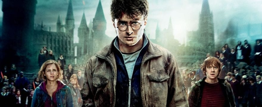 E42 – Harry Potter on being acquired by GoDaddy (Rich Tabor, CoBlocks/GoDaddy)