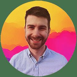 Chandler Jamison WordPress